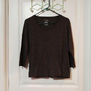 St John's Bay shirt